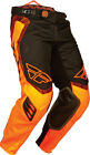 Fly Racing 2015 Kinetic MX ATV BMX Gloves Red/Black YXS-XXXL