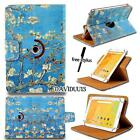 Leather 360° Rotating Stand Cover Case For Various Acer Iconia Tab 7 8 10