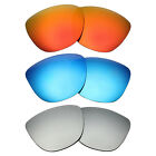 Mryok Sunglass Lens Replacements For-Oakley Frogskins Polarized - Combo Pack