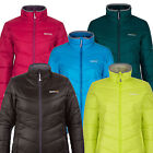 Regatta Ladies Womens Icebound Jacket Full Zip Warmloft New