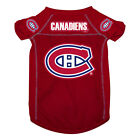Montreal Candiens NHL Pet dog jersey shirt (all sizes) NEW