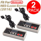 Game Controller Gamepad For Nintendo NES Classic Edition System Console Mini