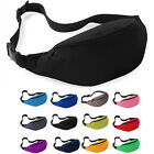 CHEAP! Bum Bag Fanny Pack Travel Waist Festival Money Belt Pouch Holiday Wallet