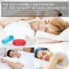 *Anti Snore Device Air Purifier Nasal Dilators Stop Snoring Nose Clip Soft Silic on eBay