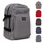 New Women Backpack Rucksack School Satchel Laptop Briefcase Travel Camping Bag