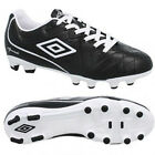 Umbro Speciali 4 Pro Firm Ground Mens Football Boots - Black