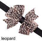 Elastic Baby Girls Headband Bow Knot Dot Hair Band