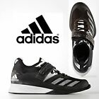 adidas Crazy Power Men's Weightlifting Boots Black Trainers Shoes