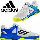 New 2017 Original adidas Stabil J Womens Trainers White Black Shoes
