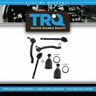 6 Piece Kit Inner Outer Tie Rod End Lower Ball Joint LH RH Set for Pilot MDX New