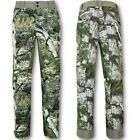 MEN'S MOSSY OAK SOFT SHELL MOUNTAIN COUNTRY TROUSERS HUNTING SHOOTING FISHING