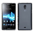 New Premium Soft TPU Gel Case for Sony Xperia T / TL