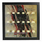 Lego Game Of Thrones Minifigures Display Case Picture Frame  minifigs