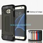 New Hybrid TPU&PC Hard Impact Rugged Combo Case Cover for Samsung Galaxy S7 Edge