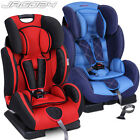 Child Childrens Baby Car Seat Infant Travel Safety Booster Seats Portable 9-36kg