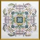 Chatelaine Designs Counted Cross Stitch Patterns MARTINA ROSENBERG Your Choice!