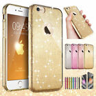 Luxury Bling Cute Hard Defender Case Cover for Apple iPhone SE 5 5s 6 6s Plus