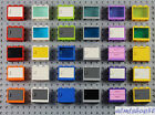 LEGO - Container 2x3x2 PICK COLORS - Cabinet Cupboard Door Oven Microwave Lot