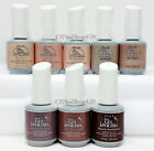 IBD Just Gel Polish - NUDE 2017 Collection- Pick Any Color