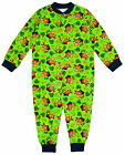 Boys Disney Jake The Neverland Pirate Popper Sleepsuit 12 Months to 5 Years