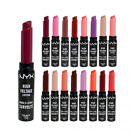 NYX High Voltage Lipstick - Choose Your Shade