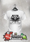 T-SHIRT UOMO DONNA THE WITCHER 2 VIDEOGAMES