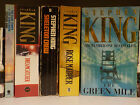 Stephen King - 5 Books Collection! (ID:43947)