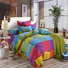DLukble Bed Bedding Set Pillowcase Star Leisure Style - Best Reviews Guide
