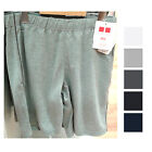 UNIQLO Men DRY-EX KNEE LENGTH PANTS Shorts Gray Black Navy NEW 180732
