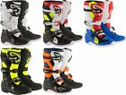 Alpinestars Youth Boys Tech 7S MX Motocross Offroad Riding Boots