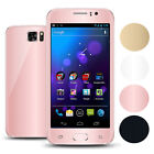 """Cheap Factory Unlocked Android 5.1 Cell Smart Phone Quad Core Dual Sim 3g Gps 5"""""""