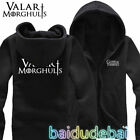 Game of thrones Cosplay Hoodie Sweatshirt Coat Free Shipping
