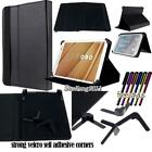 """FOLIO LEATHER STAND CASE COVER For Various ASUS Fonepad/VivoTab 7"""" 8"""" Tablet"""