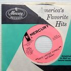 Roy Drusky COUNTRY bopper 45 White Lightnin Express Lonely Thing Called Me W6613