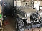 1954+Willys+Jeep