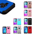 For Samsung Galaxy Luna/Express3/J1/Amp2 Astronoot Impact Armor Case Cover