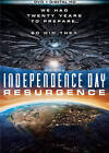 Independence Day Resurgence, DVD FREE FIRST CLASS SHIPPING !!!!!