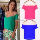Sexy Women Chiffon Tops Blouse Casual Splicing T-Shirt New Hot Beachwear Shirt
