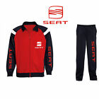 Stylish Roly Two - Toned Tracksuit Seat