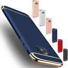 Anti-slip Electroplate Shockproof Hard Case Cover For Samsung Galaxy S7 /S7 Edge