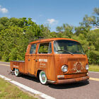 1969+Other+Makes+Double+Cab+Pickup+Patina+Rod