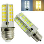 10pcs E17 E27 LED Bulb Dimmable AC 110V 220V 5W Microwave Oven Light  E