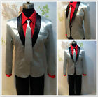 NEW Suicide Squad Jared Leto Batman Joker Cosplay Costume