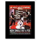 ALIEN ANT FARM - Movies Mini Poster - 21x28.5cm