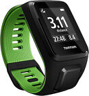 TomTom Runner 3 GPS Watch with Small Strap