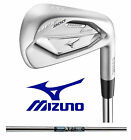 "New Mizuno Golf Irons JPX 900 Forged Iron Set XP 115 Steel -1"" Short"