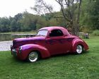 1941+Willys+Americar+2+door+coupe