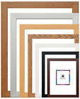 Picture Frames Various Sizes And Colours Photo Frame Wood Effect Poster Frames
