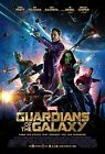 Guardians of the Galaxy Hi-Res Movie Poster B