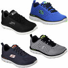 Skechers The Happs Trainers Flex Advantage 2.0 Memory Foam Sports Mens Shoes